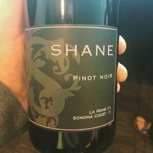 Shane Pinot Noir La Reine