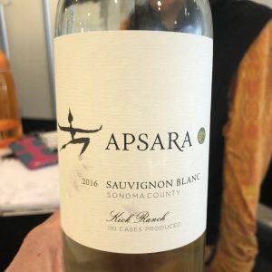 Apsara Sauvignon Blanc