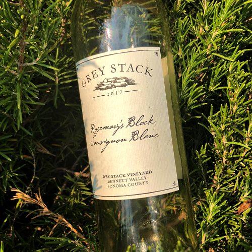 Grey Stack Sauvignon Blanc