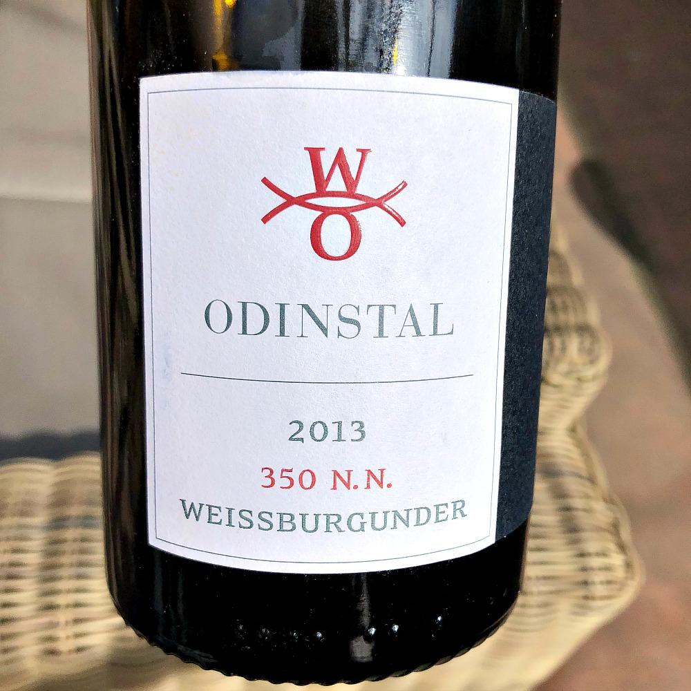 Odinstal Weissburgunder