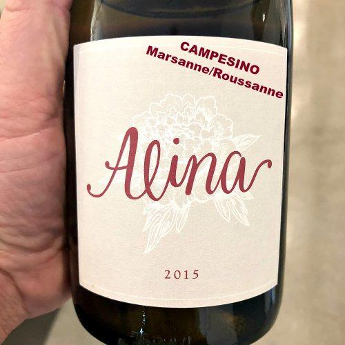 Campesino Alina 2015