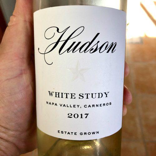 Hudson White Study