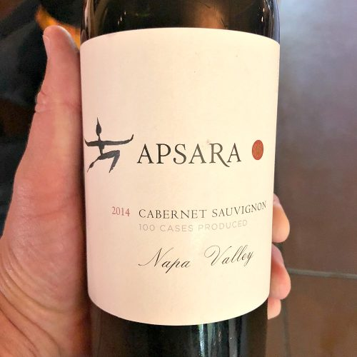 APSARA Cabernet Sauvignon