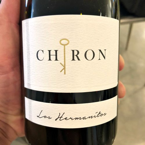Chiron Pinot Noir