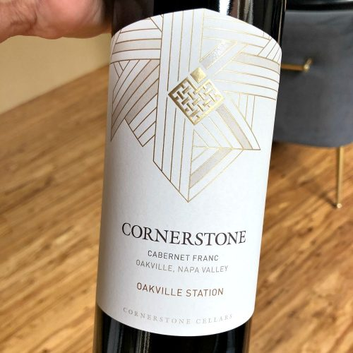Cornerstone Cabernet Franc