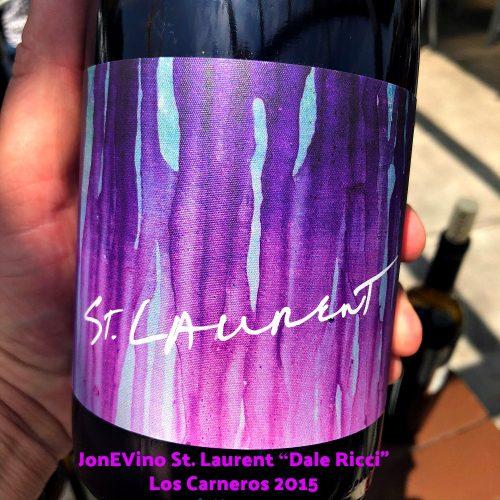 JonEVino St Laurent