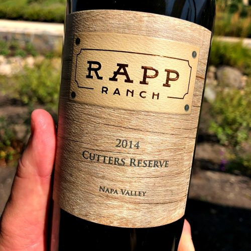 Rapp Ranch Cutters Reserve