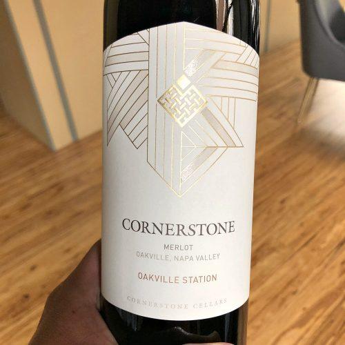 Cornerstone Merlot