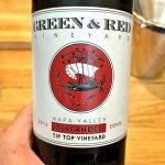Green & Red Zinfandel