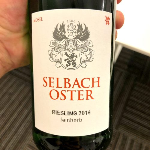 Selbach Oster Riesling