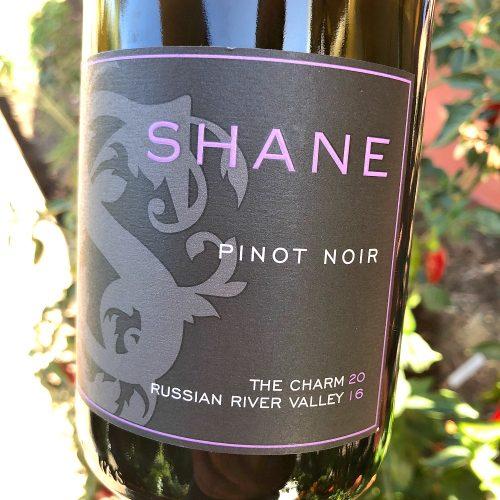 Shane Pinot Noir The Charm