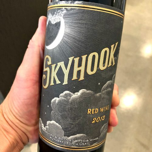 Skyhook Red Wine