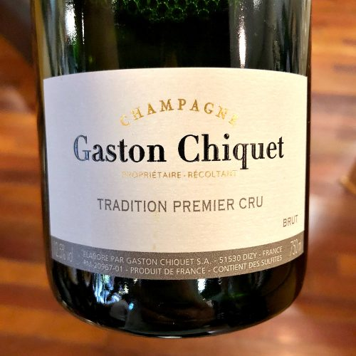 Chiquet Champagne Tradition