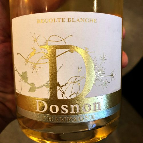 Dosnon Champagne Blanche