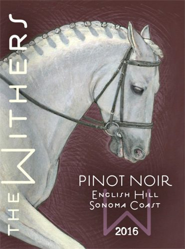 The Withers Pinot English Hill