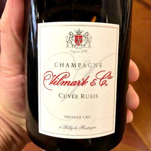 Vilmart Champagne Rubis