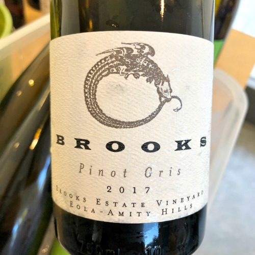 Brooks Pinot Gris
