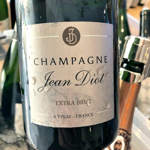 Jean Diot Champagne Extra Brut