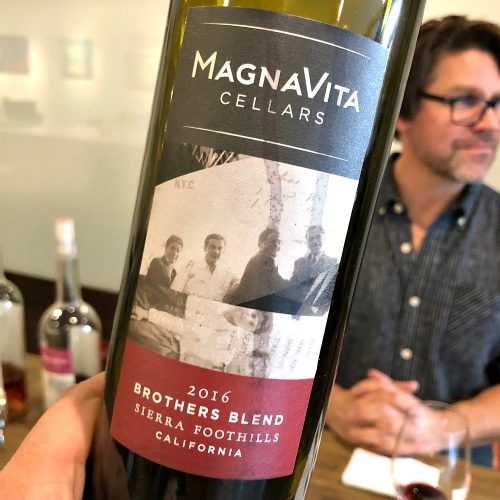 MagnaVita Brothers Blend