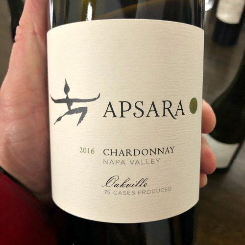 Apsara Chardonnay