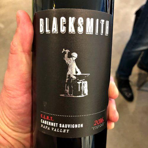 Blacksmith CLRT Cabernet