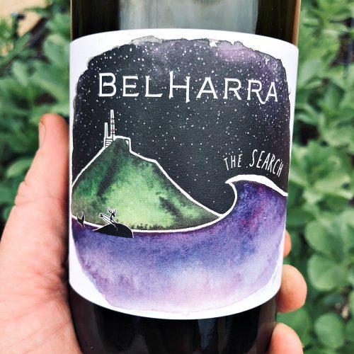 Belharra Chardonnay The Search