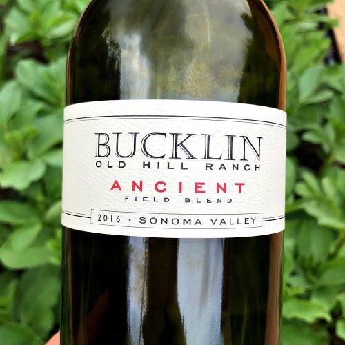 Bucklin Ancient Field Blend