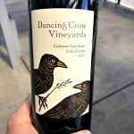 Dancing Crow Cabernet Sauvignon