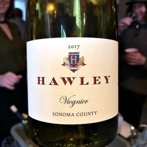 Hawley Viognier