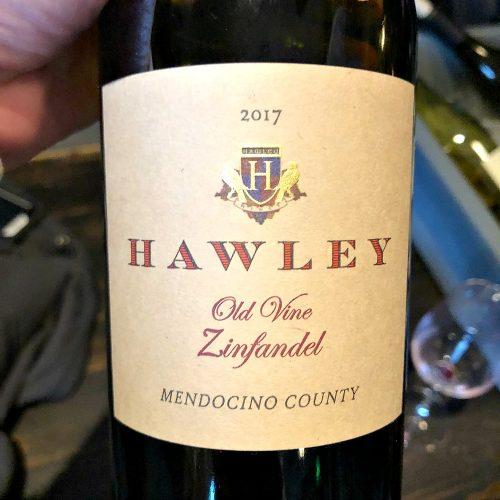 Hawley Zinfandel