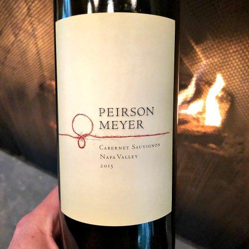 Peirson Meyer Cabernet Sauvignon
