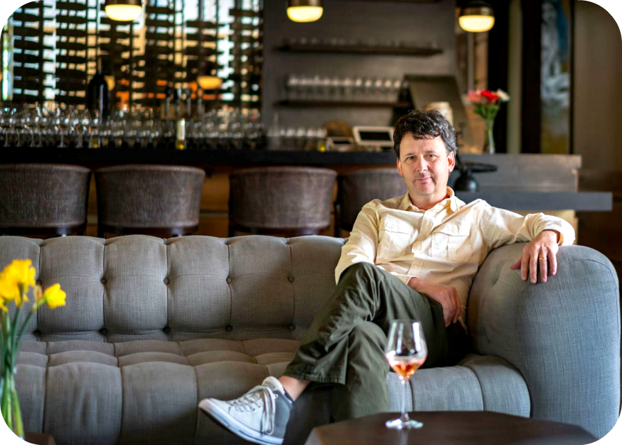 Dan Dawson Wine Advisor