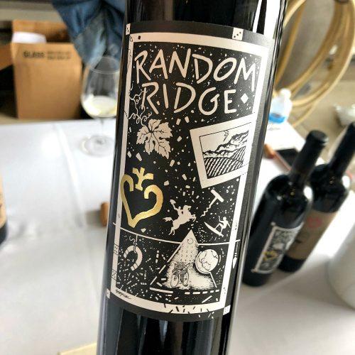 Random Ridge Cabernet Sauvignon