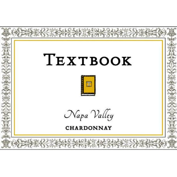 Textbook Chardonnay
