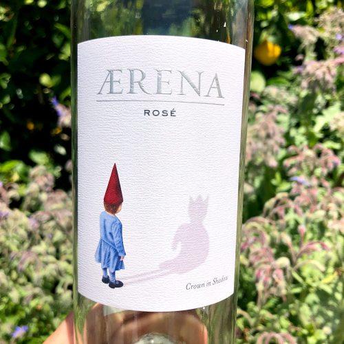 Aerena Rose 2018
