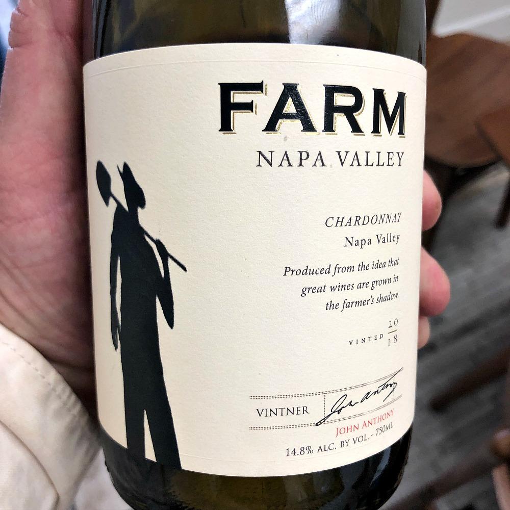 Farm Chardonnay