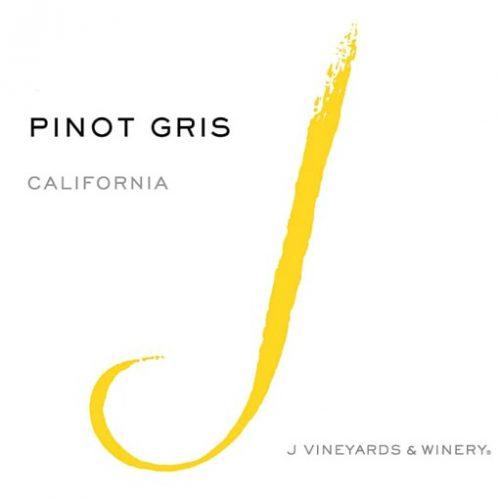 J Pinot Gris