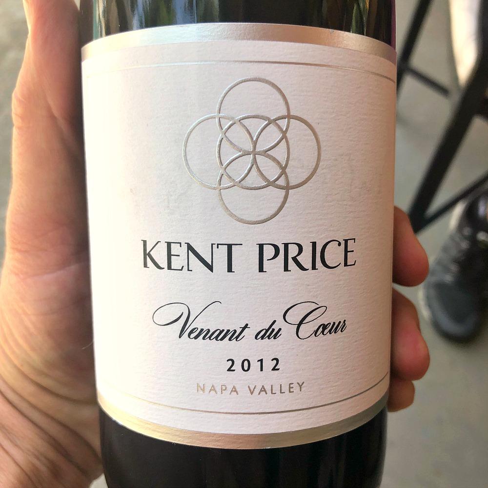 Kent Price Venant du Coeur
