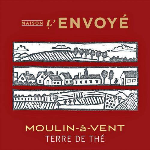 Maison l'envoye Moulin a Vent
