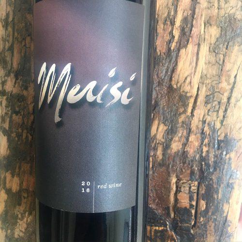 Merisi Red Wine