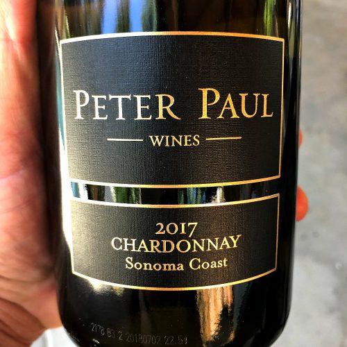 Peter Paul Chardonnay