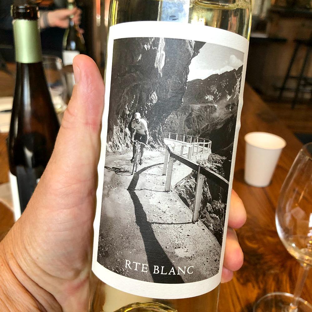 Clif Family Sauvignon Blanc