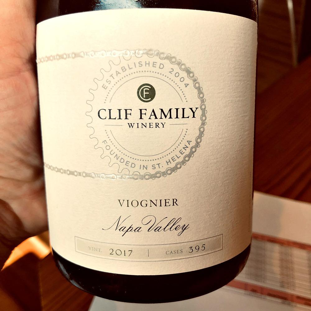 Clif Family Viognier