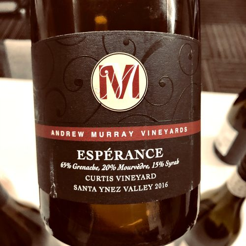 Andrew Murray Esperance