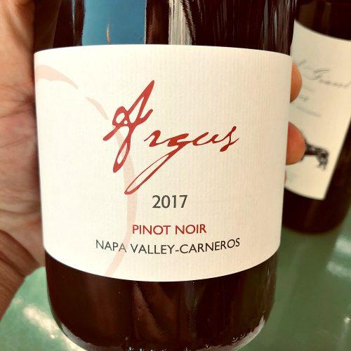 Argus Pinot Noir