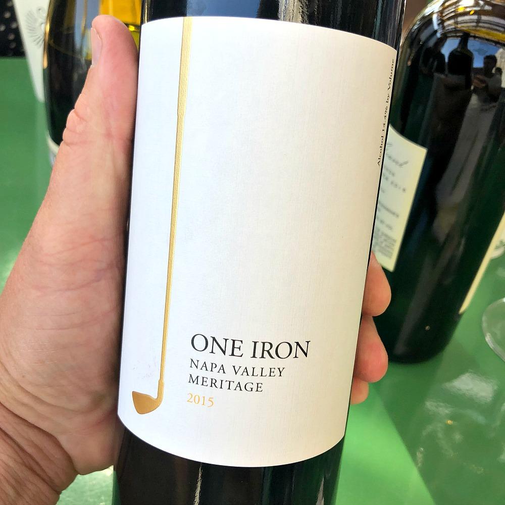 One Iron Meritage
