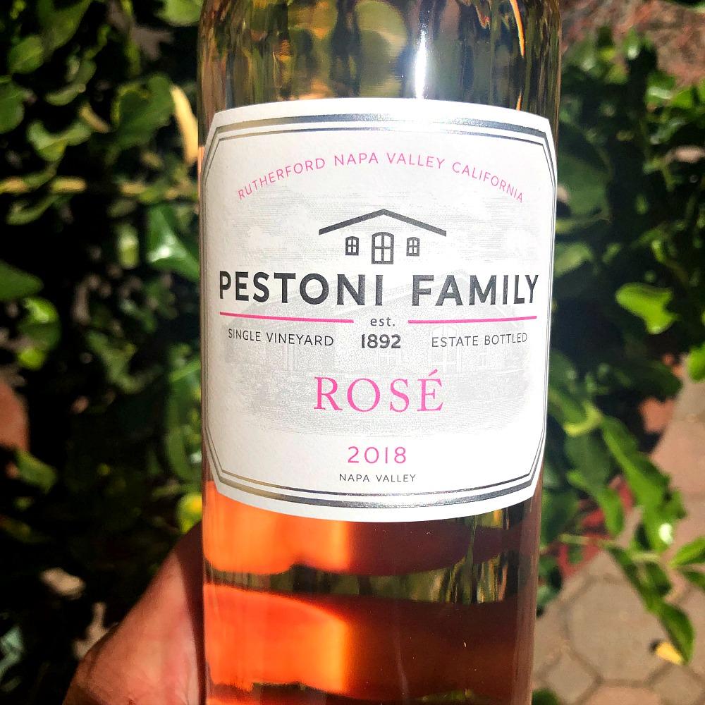 Pestoni Family Rose