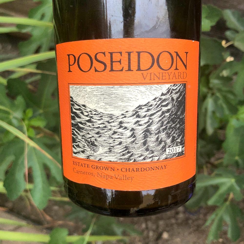 Poseidon Chardonnay