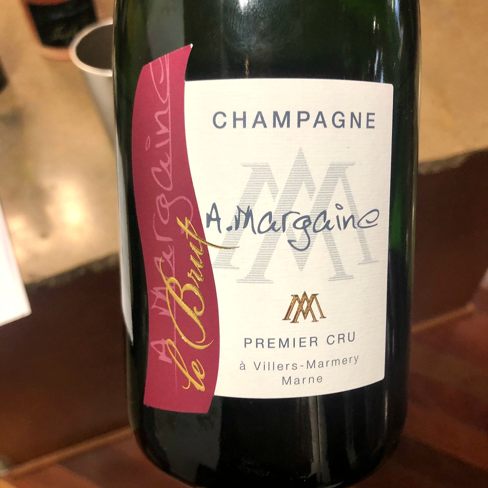 A Margaine Champagne