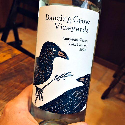 Dancing Crow Sauvignon Blanc